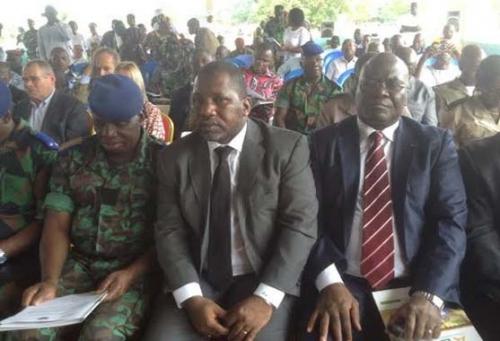 Cohésion sociale / Complicité avec Sidiki Konaté : Amani N'guessan donne  les raisons - Actualités - Educarriere.ci | Actualités - Educarriere.ci